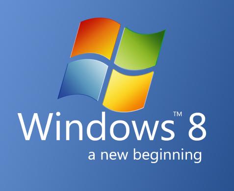 Windows 8 - uusi alku?