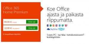 Office-365-Premium-tilaus