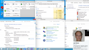windows-10-yleisnakyma