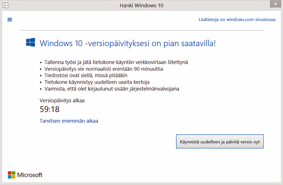 Windows-10-paivitys-pakko