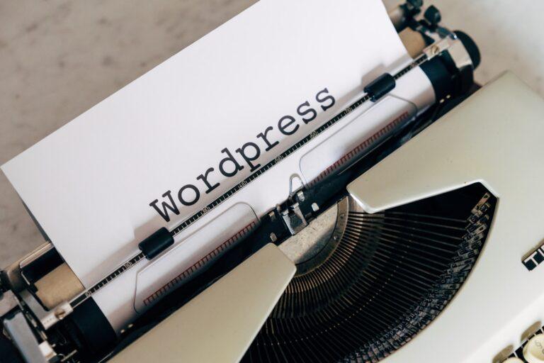 WordPress tutuksi
