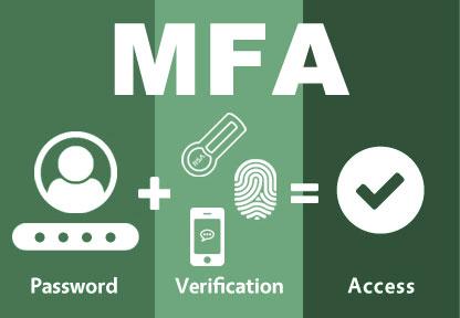 MFA – Multi Factor Authentication – tunnistautuminen kesään 2021 mennessä pakolliseksi