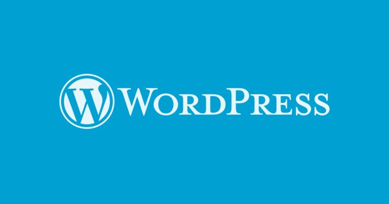 WordPress 5.5 viikolla 33 – Mitä otettava huomioon?